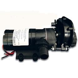 Raritan Macerator Pump